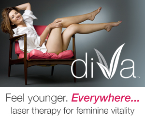 diVA in Honolulu, Dr. Aya Sultan Laser Sculpsure 25 min Treatment. Appointments available